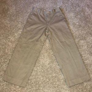 Boys Calvin Klein trousers